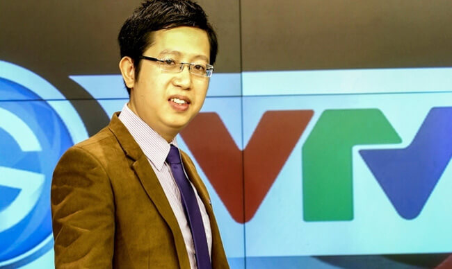 Tiểu sử về BLV Việt Khuê và những câu chuyện xung quanh anh