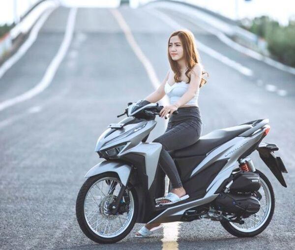 mơ thấy mất xe máy