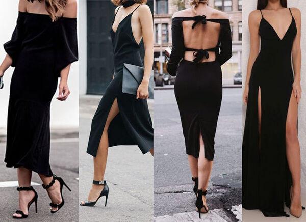 Da đen nên mặc màu gì